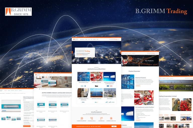bgrimmtrading website