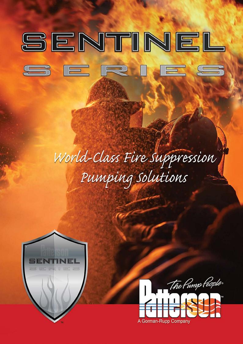 Patterson Sentinel Series